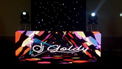 DJ-BLASTER