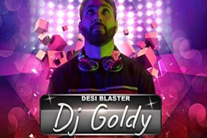 DJ-GOLDY