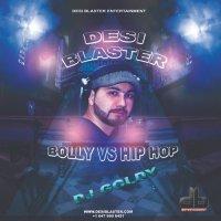 DJ GOLDY